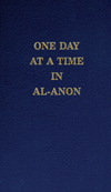 One Day at a Time book cover