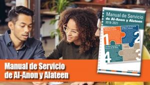 Manual de Servicio de Al-Anon y Alateen