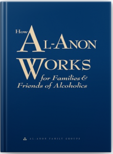 How Al‑Anon Works for Families & Friends of Alcoholics book cover