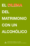 El dilema del matrimonio con un alcohólico